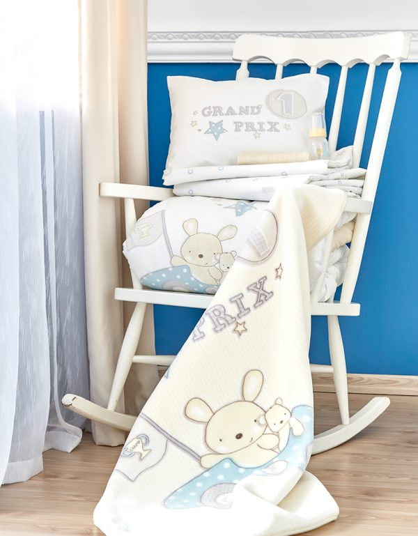 купить Детский плед в кроватку Karaca Home - Champion 2018-1 (2000022087049)