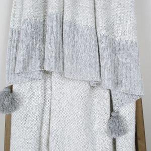 купить Плед-накидка Barine - Frame (2000022200936)
