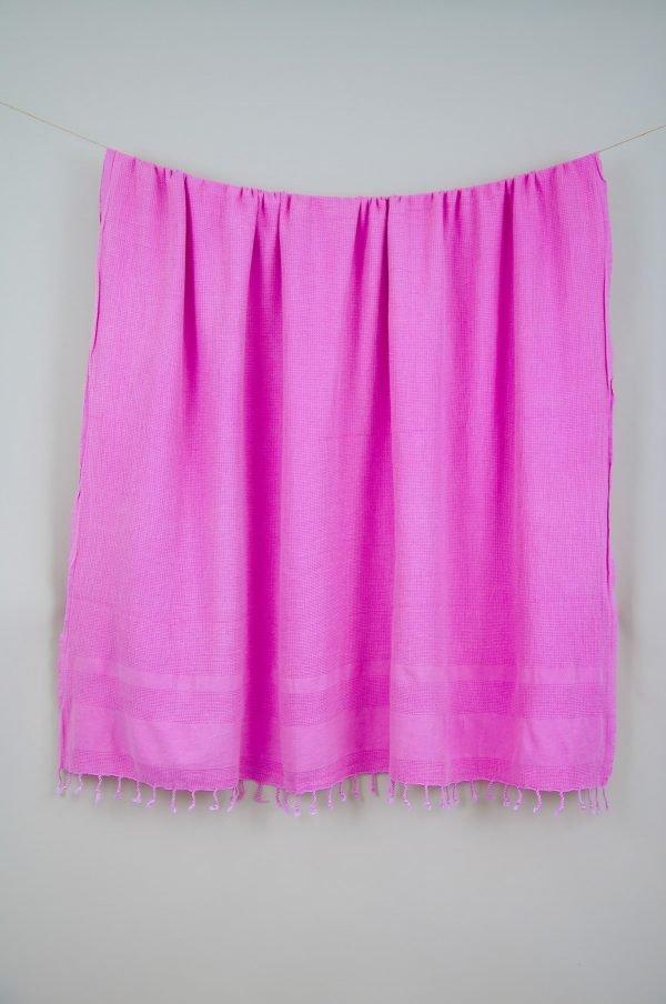 купить Плед-накидка Barine - Stone Throw pink (2000022171403)