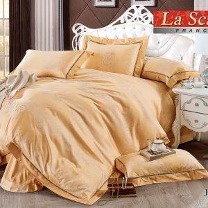купить Элитное постельное белье La Scala JP-25