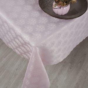 Скатерть Bianca Luna – Shiny розовый 160×250