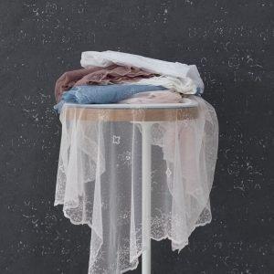 Скатерть Marie Claire – Ancolie beyaz