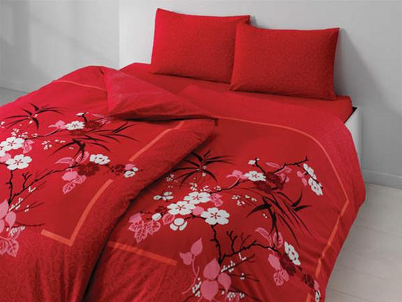 Фото семейное постельное белье с двумя пододяльниками