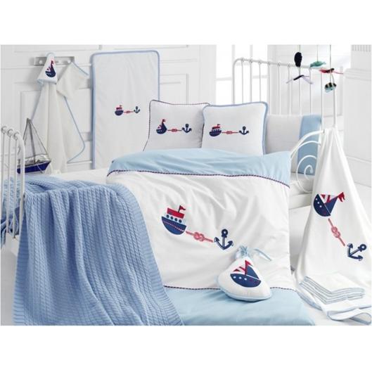 постельное белье для младенцев в манеж и кроватку купить фото 2