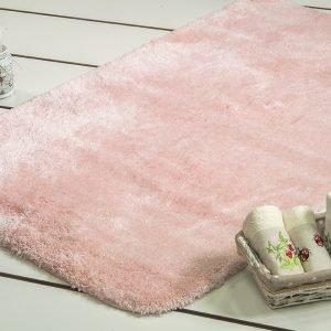 Коврик для ванной Confetti – Miami pastel pembe св.розовый