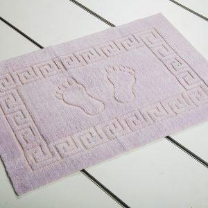 купить Коврик для ванной Lotus - глициния (sv-2000008488372)