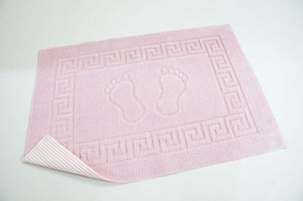 купить Коврик для ванной Lotus - светло-розовый (sv-2000022082532)
