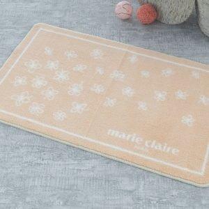купить Коврик для ванной Marie Claire - Breeze salmon св. розовый (sv-2000008471312)