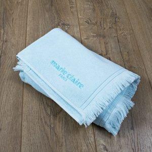 купить Коврик для ванной Marie Claire - Frangine аква (sv-2000008470735)