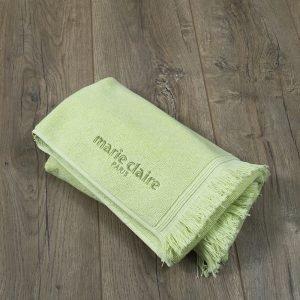 купить Коврик для ванной Marie Claire - Frangine зеленый (sv-2000008470766)