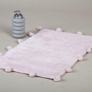 купить Коврик Irya - Alya pembe розовый (sv-svt-2000022208062-v)