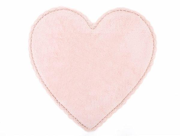 купить Коврик Irya - Amor pembe розовый (sv-2000022187350)