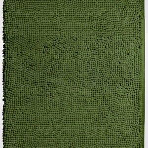 Коврик Irya – Clean yesil зелёный 60×100
