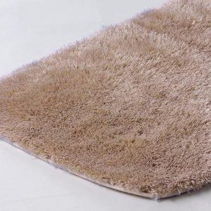 Коврик Irya – Dressy camel бежевый 70×120