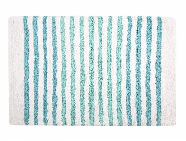 Коврик Irya – Grenada mavi голубой 55×80