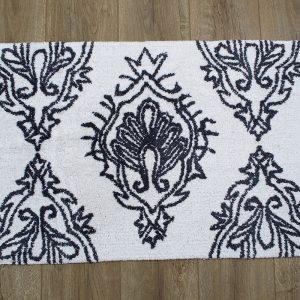 купить Коврик Irya - Juana k.gri серый (sv-2000022200400)