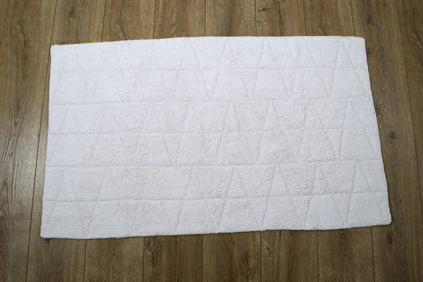купить Коврик Irya - Kinsey ekru молочный (sv-2000022200462)