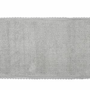 Коврик Irya – Polka acik gri серый