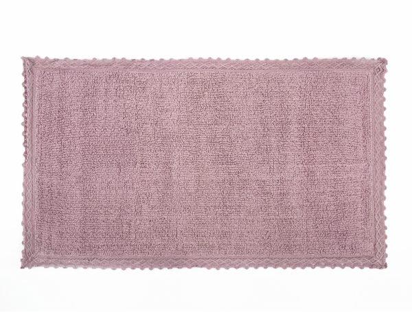купить Коврик Irya - Polka lavender сиреневый (sv-2000022187572-v)