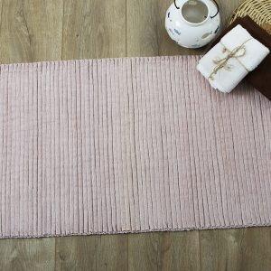 Коврик Irya – Simon pembe розовый