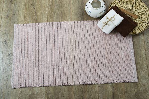 купить Коврик Irya - Simon pembe розовый (sv-2000022187701-v)