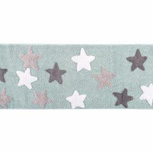 Коврик Irya – Star aqua аква