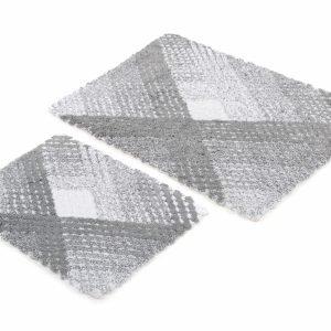 купить Коврик Irya - Wall gri серый (sv-11913985241296)