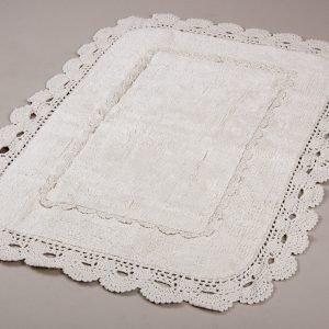 купить Набор ковриков Irya - Anita krem кремовый (sv-2000022200189)