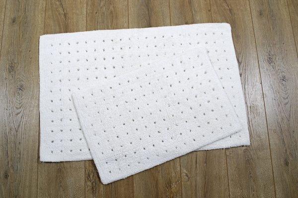 купить Набор ковриков Irya - Esta krem кремовый (sv-2000022200547)