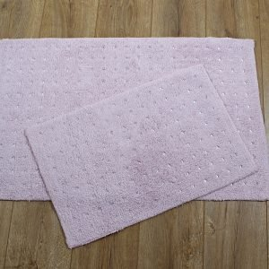 купить Набор ковриков Irya - Esta pembe розовый (sv-2000022200554)
