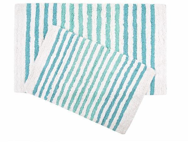 купить Набор ковриков Irya - Grenada mavi голубой (sv-2000022194990)