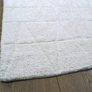 купить Набор ковриков Irya - Kinsey ekru молочный (sv-2000022200448)