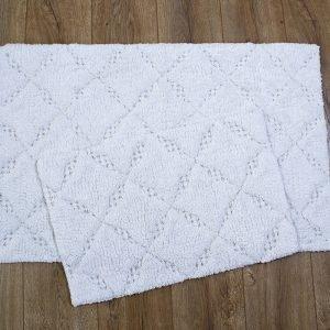 купить Набор ковриков Irya - Lois mavi голубой (sv-2000022200592)