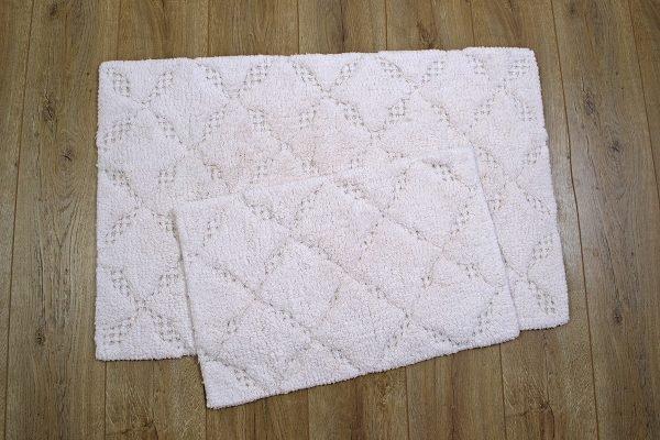 купить Набор ковриков Irya - Lois seftali персик (sv-2000022200608)