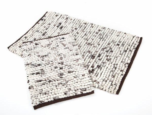 купить Набор ковриков Irya - Ottova kahve кофе (sv-2000022187442)