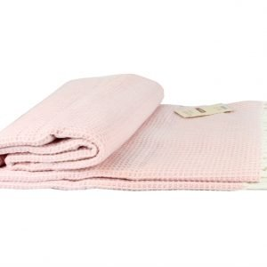Плед Vladi Валенсия-Верона розовый 140×200