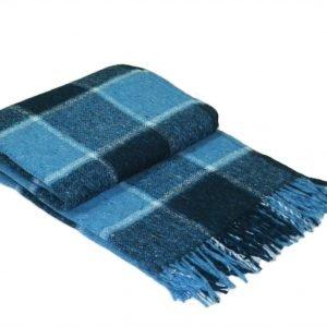 купить Плед Vladi Palermo синий (IZ-2200000540430)