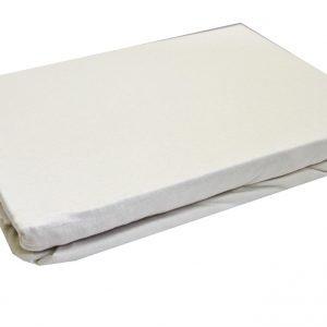 купить Простынь на резинке кремовая (IZ-2200000546432-v)