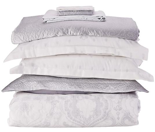 материал качественного постельного белья