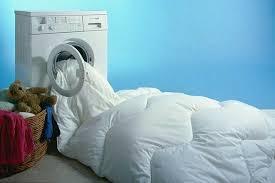 уход за одеялом