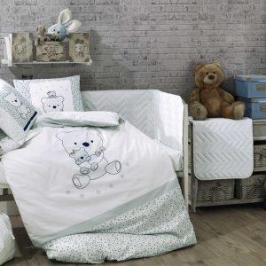Детское постельное белье ТМ Hobby Bonita 100×150