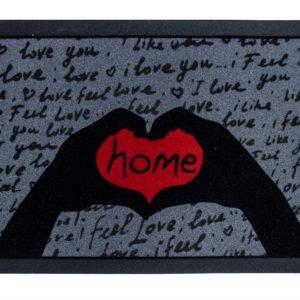купить Коврик в прихожую Italyan Format I Feel Love (IZ-2200000545626)