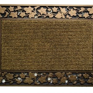Коврик в прихожую Modern S.Leaves 40×60