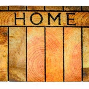 Коврик в прихожую Mozaik Ahsap Home 40×60