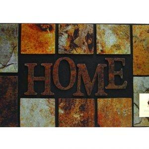 Коврик в прихожую Mozaik Home Tas 45×75