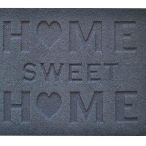 Коврик в прихожую Parga Gri Home Sweet Home 40×75