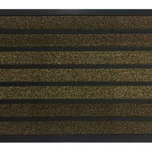 Коврик в прихожую Torino Sari Kahve 45×75