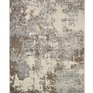 Коврик универсальный Albeni Gri Alb8 80×150