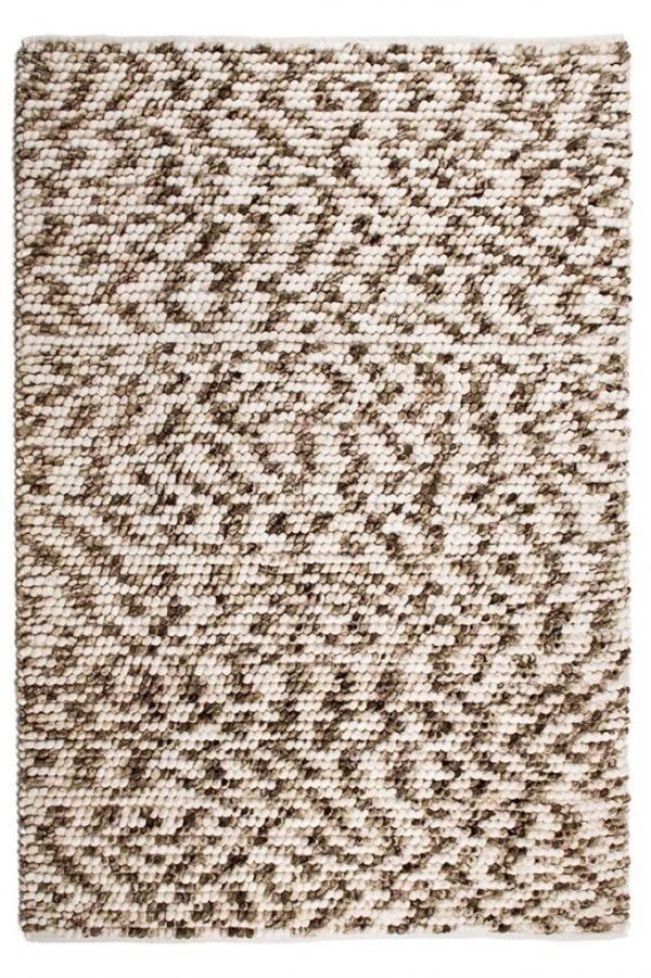Коврик универсальный Bella Cikolata 70×140