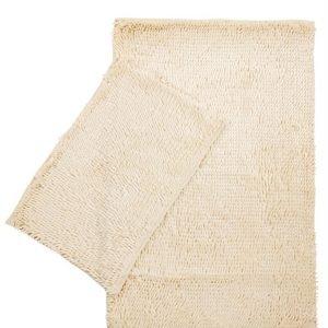 Набор ковриков в ванную Lilo Ivory 40×60|60×100